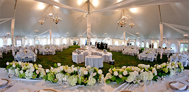 Connecticut Rental Center Party Rental Ct Weddings Events